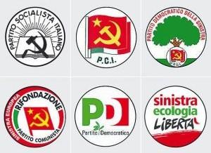 Politica: la sinistra italiana ha bisogno di qualcuno che la unisca (auguri!)…
