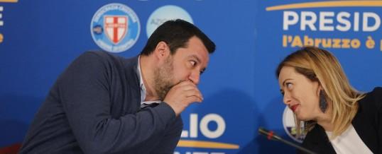 Italia: in questo Paese c'è troppo sovranismo e poca italianità…