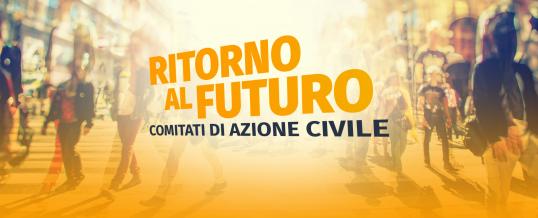 Renzi: è di nuovo in campo e vuole riconquistare il PD…