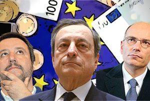 Governo: Draghi c'è… e la sinistra?