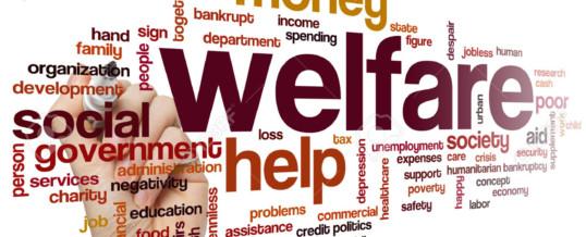 Welfare: la difficile sostenibilità di lungo termine…