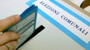 Sondaggi: elezioni comunali, la destra in affanno…