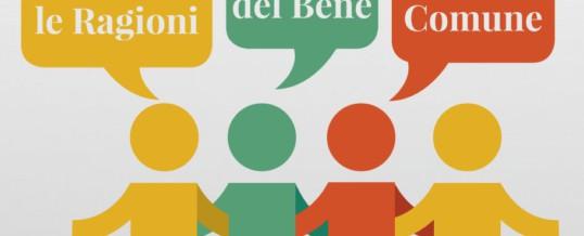 Buongiorno Italia: «il Bene (non il benessere)  principio della libertà»