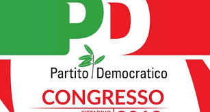 PD: 7 candidati per un congresso…