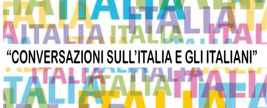 Al voto al voto… ma, all'Italia e agli italiani chi ci pensa?