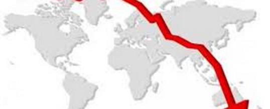 Riflessioni sull'economia mondiale nel 2016