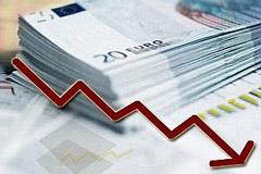 Istat, a febbraio Italia in deflazione:  i prezzi registrano un calo dello 0,3%…