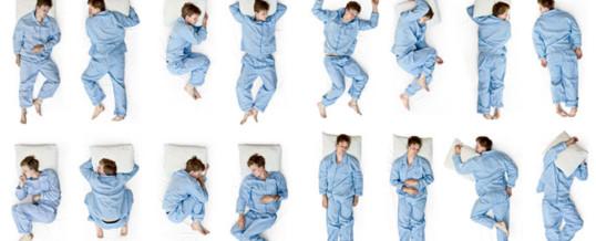 Come dormire bene: cinque consigli pratici…