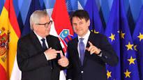 Governo: Italia sull'orlo del baratro…