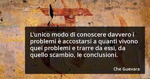 Life: è difficile risolvere i problemi di cui si ignora l'esistenza…
