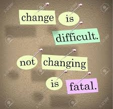 La Motivazione al Cambiamento:  perché a volte è così difficile?