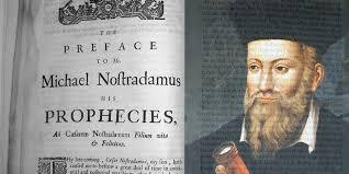 Le profezie di Nostradamus per il 2017: cosa succederà quest'anno il libro del profeta? Attenzione all'Italia.