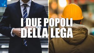 Lega: Salvini ormai fa paura solo alla Lega, sulle comunali i sondaggi sono disastrosi…