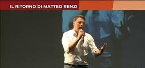 """PD: Renzi, """"Pazza idea di far…"""""""
