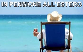 La fuga all'estero dei pensionati  manderà al tappeto i conti dell'Inps…
