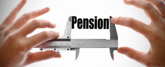 Pensione anticipata con i fondi di solidarietà…