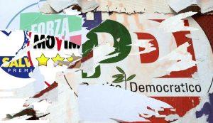 Politica: è possibile andare oltre la Destra e la Sinistra?