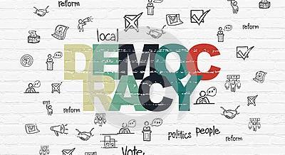 2) Crisi della democrazia…