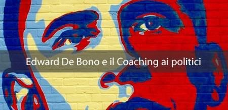 Life: coaching e consapevolezza, un percorso utile anche ai politici…