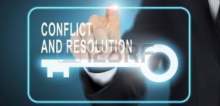 10. Come risolvere problemi e conflitti:  cinque suggerimenti…