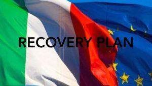 Recovery Plan: finita l'illusione dei partiti di poter prendere i soldi dall'Europa senza fatica,  hanno capito che il mandato di Draghi è proprio quello di fare riforme profonde…