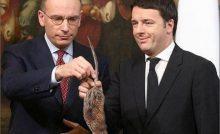 """Politica: in Italia è a """"vocazione minoritaria"""". Determinata dall'incapacità di far sintesi su quel che serve veramente al Paese. Si continua a discutere di dettagli e a personalizzare tutto e non si capisce mai l'obiettivo vero…"""