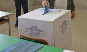 Politica: la situazione politica in Italia all'indomani delle elezioni amministrative del 3/4 ottobre 2021…