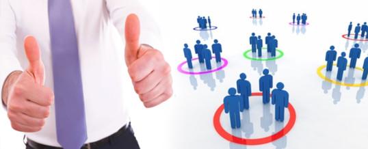 Motivazione e soddisfazione del personale: le quattro tipologie di dipendenti in azienda…
