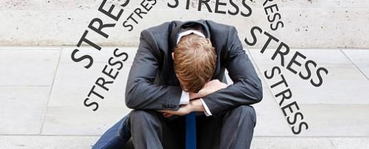 Lavoro, stress…