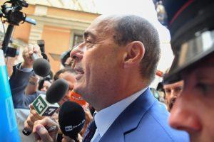 Pd: Zingaretti ha un progetto per trasformare il Partito democratico nel primo partito italiano…